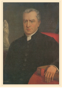 Blessed Edmund Ignatius Rice