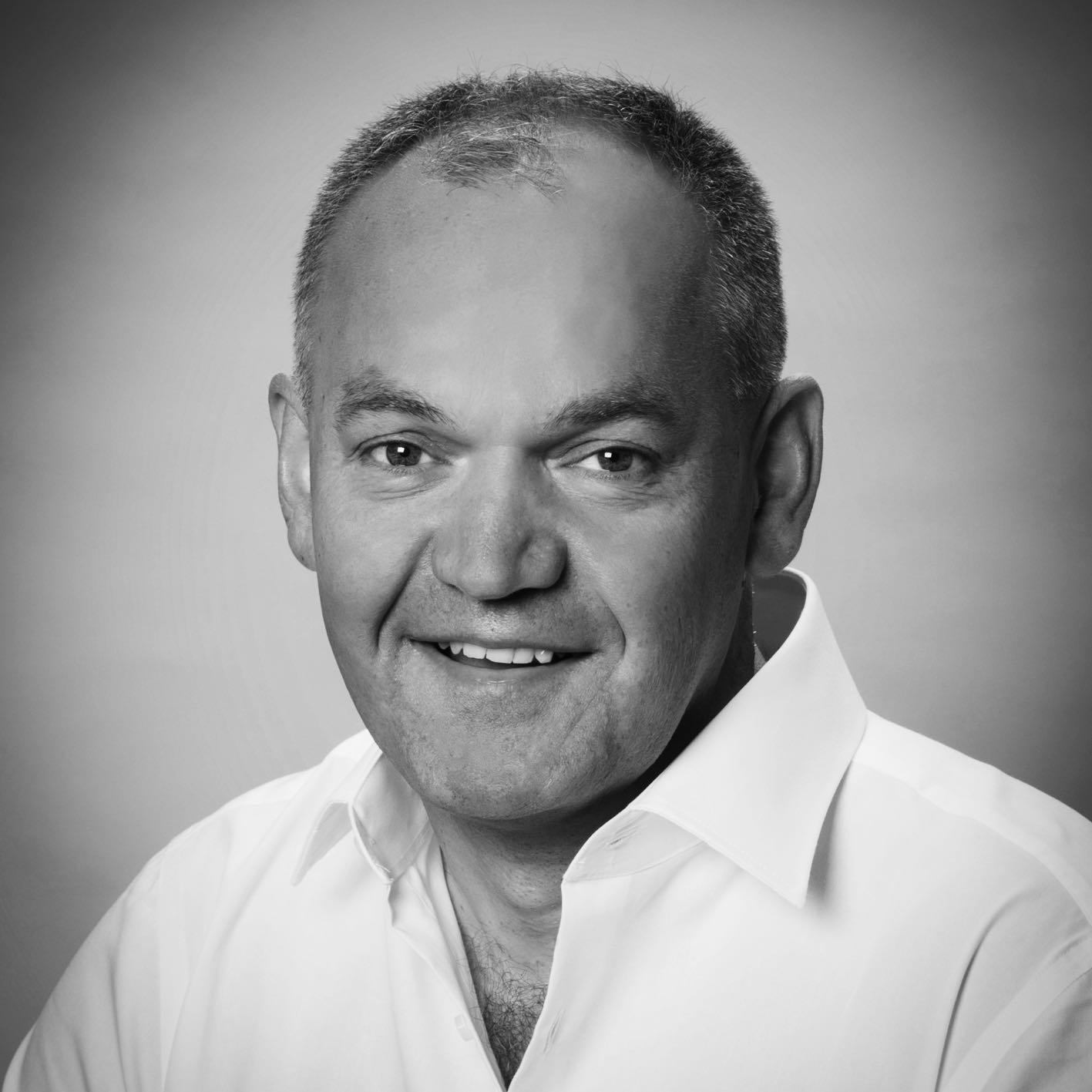 Dr Phil Brennan, Director, Romero Institute, Waterford