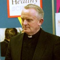 Brother Seamus Nolan cfc RIP