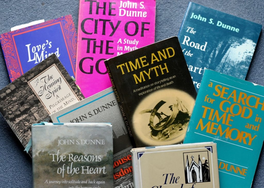 Some books by John S. Dunne cfc